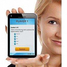 QandAtime - Cellphone Trivia Quiz Game