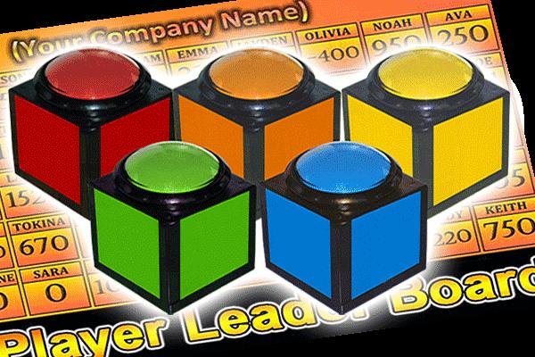 Game Show Wireless Quiz Buzzer Teaching Lockout System Ebay