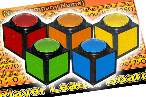 bible quiz software buzzers