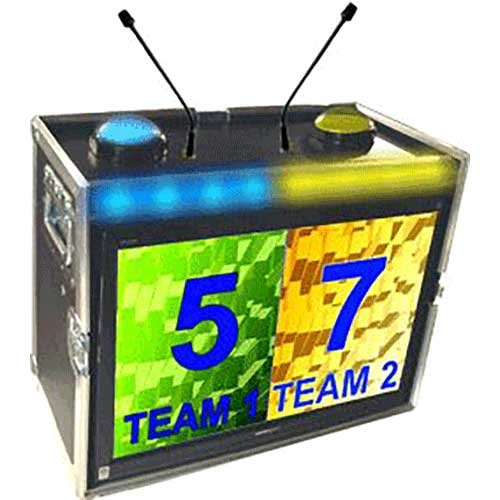 V-Station Portable Game Show Console