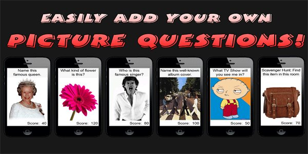 Cell Phone Trivia - Qandatime - Trivia With Your Cellphone