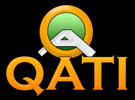 QATI - Registration Key