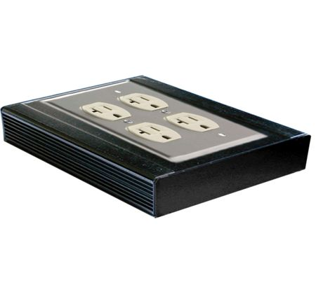 Wireless Lighting Automation - 4 spot lights