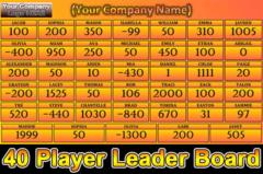 40 player leader board software - Thumb 5