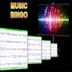 Music Bingo - Thumb 3